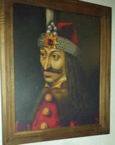 Vlad Tepes, Prince of Wallachia